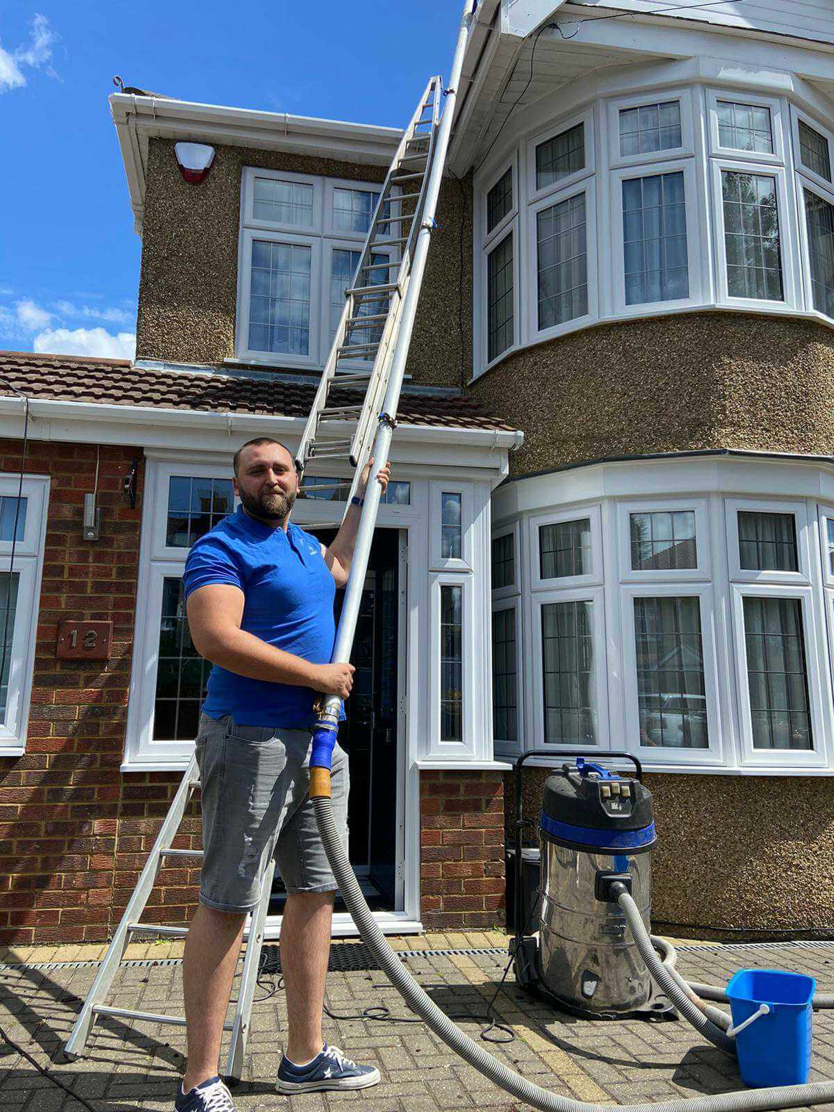 local golders green cleaning specialist