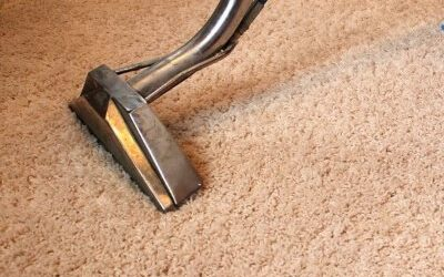 What is The Best Way to Clean Carpet