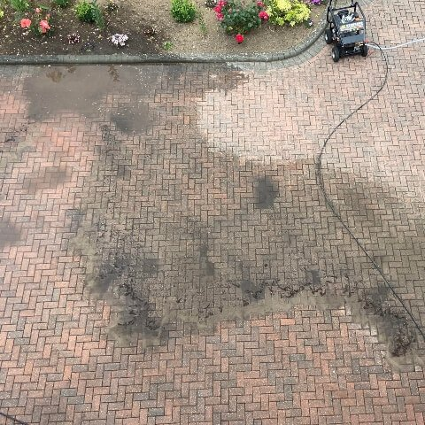 Jet Washing Services in London Image 3
