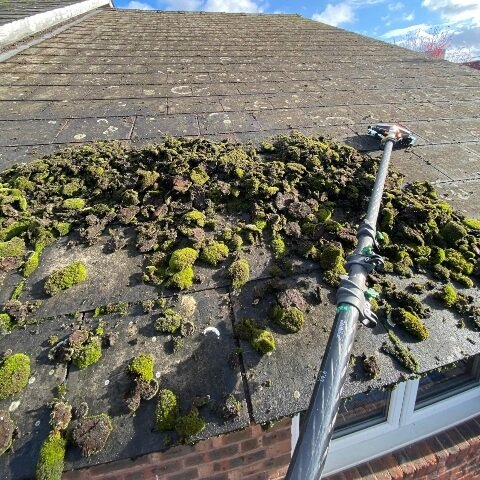 Quality Roof Cleaning Services in London Image 3